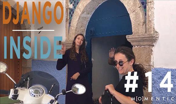 Django inside 14 - On the road to Essaouira and the end of the Ramadan fast !